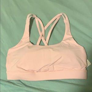lululemon energy bra size 6